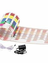 Недорогие -OTOLAMPARA 1 шт. Нет Автомобиль Лампы 10 W Высокомощный LED 800 lm 100 Светодиодная лампа Внутреннее освещение Назначение Универсальный Универсальный Все года
