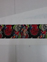 Недорогие -Современный Хлопок Квадратный Настольные дорожки Геометрический принт Настольные украшения 1 pcs
