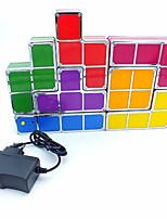 Недорогие -блокнот брелок для ночного освещения USB-блок питания 1 шт.