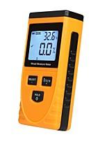 Недорогие -1 pcs Пластик Тестер емкости сопротивления Измерительный прибор / Pro 0.5%-79.5% GM630