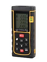 Недорогие -1 pcs Пластик Дальномер / инструмент Измерительный прибор / Pro 70(m) RZ-E70 II