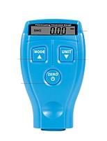 Недорогие -высокоточный измеритель толщины пленки толщиномер gm200a