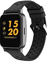 Недорогие -Смарт Часы TZ7 для Android iOS Bluetooth Спорт Водонепроницаемый Пульсомер Измерение кровяного давления Сенсорный экран Секундомер Педометр Напоминание о звонке Датчик для отслеживания сна