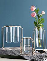 abordables -Fleurs artificielles 0 Une succursale Classique / Simple Elégant / Moderne Vase Fleur de Table