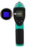 Недорогие -1 pcs Пластик Инфракрасный термометр Удобный / Измерительный прибор