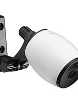 Недорогие -детский монитор q1 2mp 1080p cmos ptz 360 ° дальность ночного видения 3-12 м 2.4ghz bult в микрофонной поддержке 128 г