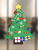 abordables -Ornements Etoffe non tissé Décorations de Mariage Noël / Fête / Soirée Noël / Créatif / Vintage Theme Hiver