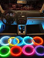 baratos -ZIQIAO Carro Lâmpadas LED Iluminação interior Para Universal Universal Todos os Anos
