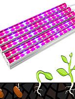 baratos -YWXLIGHT® 3M Luzes de tira crescentes 75 LEDs 5730 SMD 4 conectores Violeta 100-240 V 1conjunto