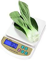 Недорогие -точность домашней кухонной электроники весит 0,1 г / запеченная пищевая пища весит небольшие весы