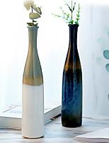 Недорогие -Искусственные Цветы 0 Филиал Классический Стиль / Modern Ваза Букеты на стол