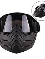 Недорогие -Универсальные Очки для мотоциклов Спорт Защитные PC поляризованный