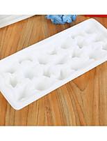 Недорогие -Инструменты для выпечки пластик Творческая кухня Гаджет Необычные гаджеты для кухни Прямоугольный 1шт