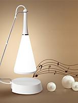 Недорогие -1шт LED Night Light / Детский ночной свет Белый USB Перезаряжаемый / Диммируемая / Сенсорный датчик <5 V