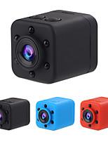 Недорогие -Mini wide angle cameraSQ18 CCD Инфракрасная камера / Имитация камеры IPX-0