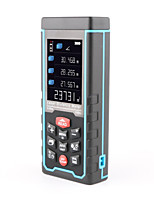 Недорогие -1 pcs Пластик Дальномер Измерительный прибор / Pro 0.05 to 100(m) Factory OEM RZAS-100