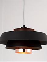 Недорогие -Оригинальные Подвесные лампы Рассеянное освещение Окрашенные отделки Металл Cool 110-120Вольт / 220-240Вольт Теплый белый