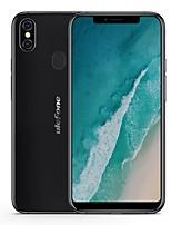 "Недорогие -Ulefone X 5.85 дюймовый "" 4G смартфоны (4GB + 64Гб 13 mp MediaTek MTK6763 3300 mAh mAh)"