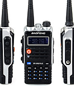 abordables -baofeng® bf-uvb2 plus talkie-walkie portable radio radio bidirectionnelle 10 km 8w