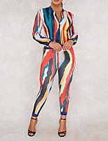 Недорогие -женский выход из комбинезона - цветной карандаш в кадре