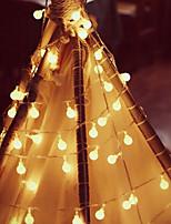 baratos -Luzes LED PVC Decorações do casamento Casamento / Festa / Noite Criativo / Casamento / Tema vintage Todas as Estações