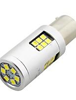 Недорогие -SO.K 2pcs BAU15S / 1156 Автомобиль Лампы 10 W SMD 3030 1800 lm 35 Светодиодная лампа Лампа поворотного сигнала / Мотоцикл / Аксессуары Назначение Универсальный Все года