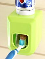 abordables -Gobelet pour brosse à dents Créatif / Nouveautés Moderne / Contemporain ABS 1pc Brosse à dents et accessoires
