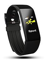 Недорогие -Смарт Часы E-TLWB7PRO для Android iOS Bluetooth Измерение кровяного давления Сенсорный экран Израсходовано калорий Регистрация деятельности Информация