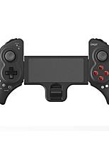 abordables -9023 Sans Fil Manette de contrôle de manette de jeu Pour Android / Polycarbonate ,  Bluetooth Cool Manette de contrôle de manette de jeu ABS 1 pcs unité