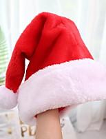 Недорогие -Праздничные украшения Рождественский декор Декоративные объекты Декоративная Красный 1шт
