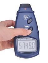 Недорогие -1 pcs Пластик Анемометр / инструмент Измерительный прибор / Pro 2.5~99,999RPM SM6234E