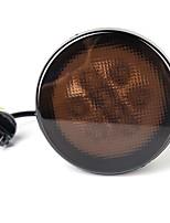 abordables -OTOLAMPARA 1 Pièce 3156 Automatique Ampoules électriques 8 W LED Dip 640 lm 8 LED Clignotants Pour Jeep Wrangler Toutes les Années