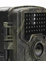 Недорогие -охотничий фотоаппарат hc-800lte 5mp 2.0 inch tft cmos box камера ip65 поддержка 32g