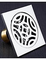 abordables -Drainage Design nouveau / Cool Moderne Acier inoxydable / fer 1pc Montage mural