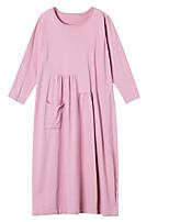 Недорогие -женский выезд свитер платье midi