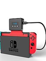 abordables -Câblé Ventilateurs Pour Nintendo Commutateur ,  Cool Ventilateurs ABS 1 pcs unité