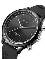 abordables -Montre Smart Watch NX05 pour Android iOS Bluetooth Sportif Imperméable Calories brulées Longue Veille Contrôle des Fichiers Médias Podomètre Rappel d'Appel Moniteur d'Activité Trouver mon Appareil