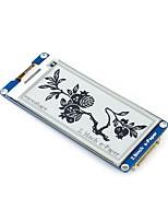 abordables -Module de papier électronique waveshare 2.9 pouces 296x128 Module d'affichage de 2,9 pouces e-ink