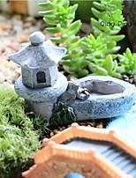 Недорогие -2pcs Специальный материал Модерн для Украшение дома, Домашние украшения Дары