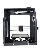 Недорогие -XVICO 001 3д принтер 220*220*240mm 0.4 Новый дизайн
