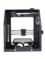 Недорогие -xvico 001 3d printer 220*220*240mm 0.4