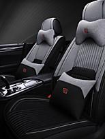 Недорогие -ODEER Чехлы на автокресла Чехлы для сидений Серый текстильный Общий Назначение Универсальный Все года Все модели