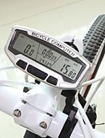 abordables -SKMEI SD-558A Compteur de Vélo Etanche / Précision / A Fil Cyclisme sur Route / Vélo tout terrain / VTT Cyclisme