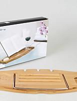 Недорогие -Инструменты Креатив / Оригинальные Модерн Дерево 1шт Украшение ванной комнаты
