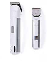 baratos -Kemei Aparador de cabelo para Homens e Mulheres 220 V / 230 V Baixo Ruido / Design Portátil / Leve e conveniente