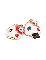 Недорогие -64 Гб флешка диск USB USB 2.0 Металл Необычные Беспроводной диск памяти