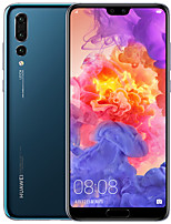 abordables -Huawei P20 Pro 6.1 pouce 128GB Smartphone 4G - Remis à neuf(Bleu / Noir)