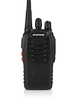 abordables -baofeng® bf-888s talkie-walkie radio bidirectionnelle 4 000 km / ma de 5w