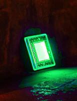 abordables -BRELONG® 1pc LED Night Light Energie Solaire Créatif / Décoration <5 V