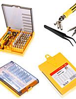 Недорогие -Сплав Набор отверток Инструменты Наборы инструментов